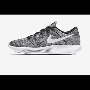Women's Nike Lunarepic Low Flyknit